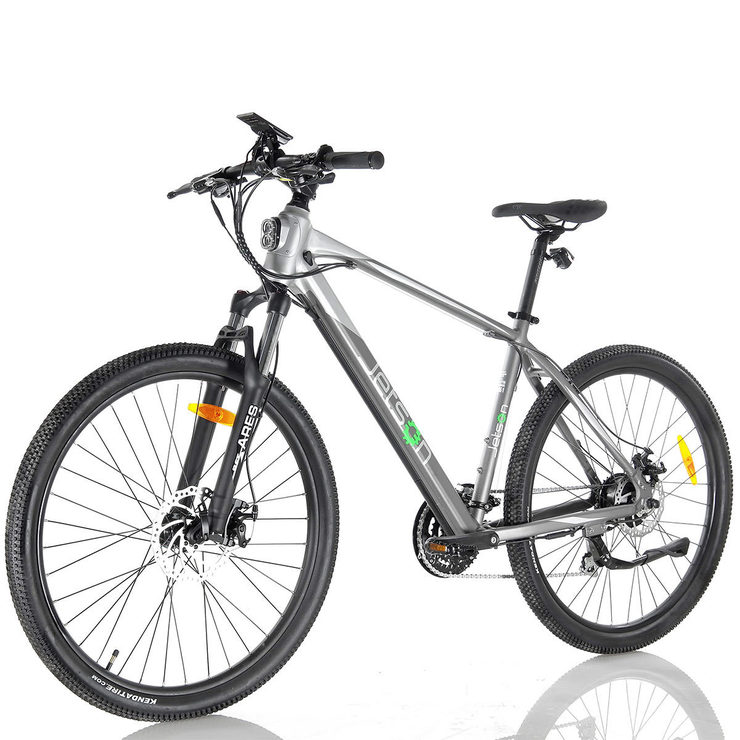 The jetson bike review
