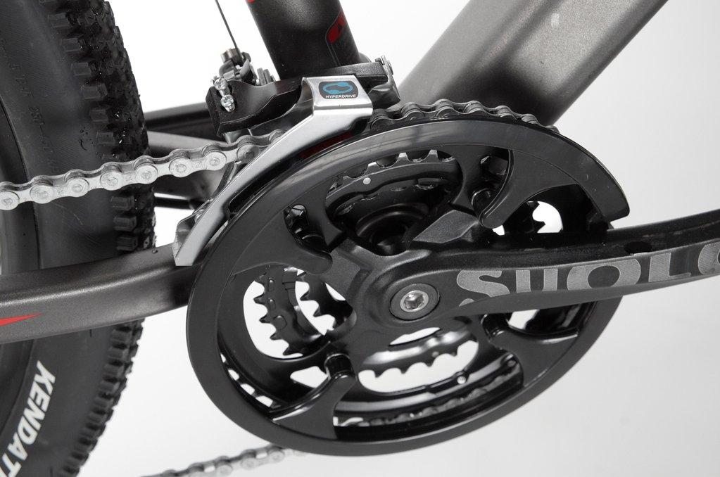 jetson adventure gears