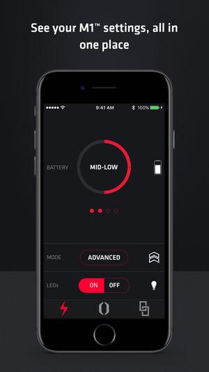inboard m1 mobile app