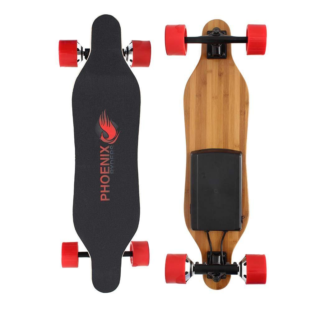 Alouette Phoenix Ryders Electric Skateboard Longboard