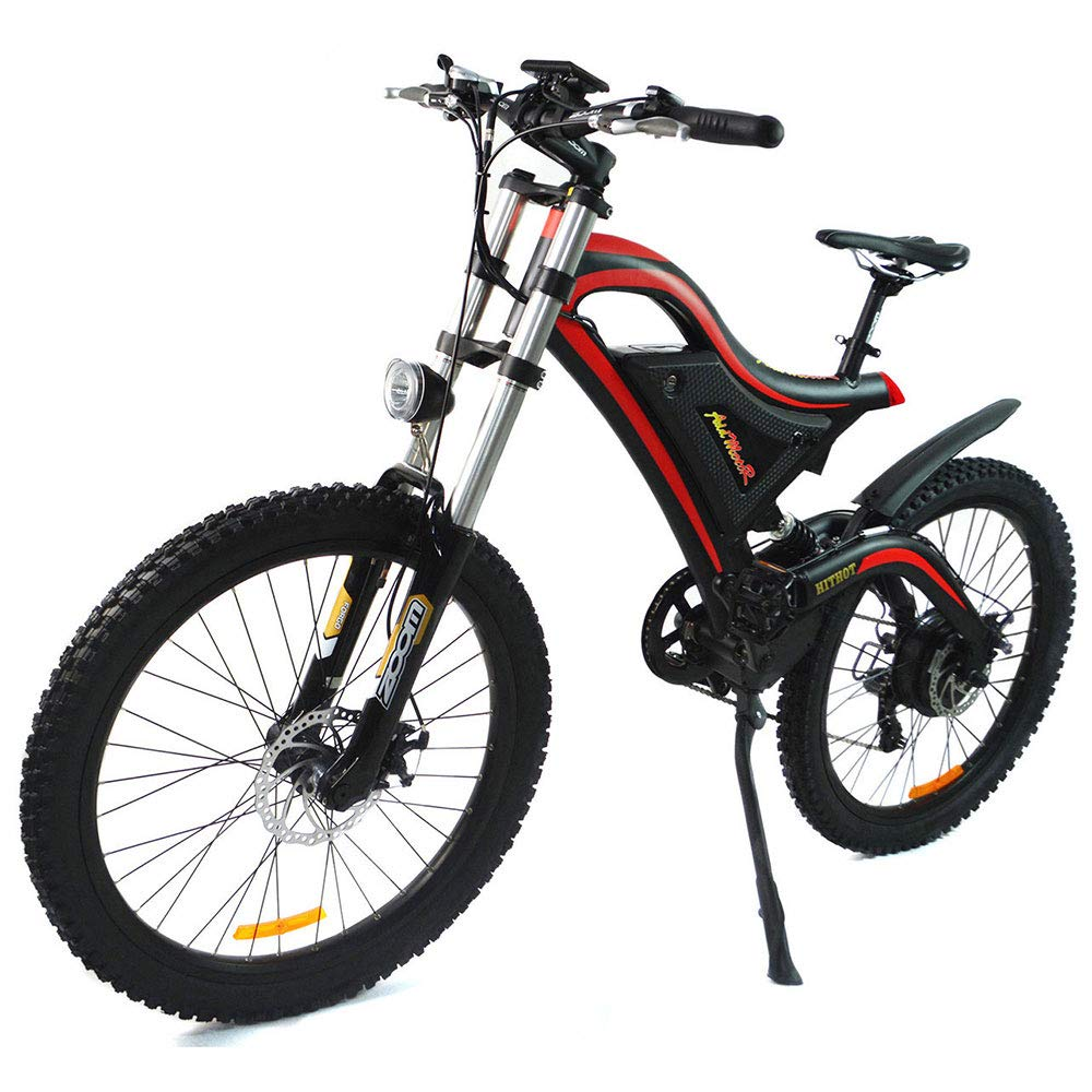 Addmotor Hithot H5 Electric Bike