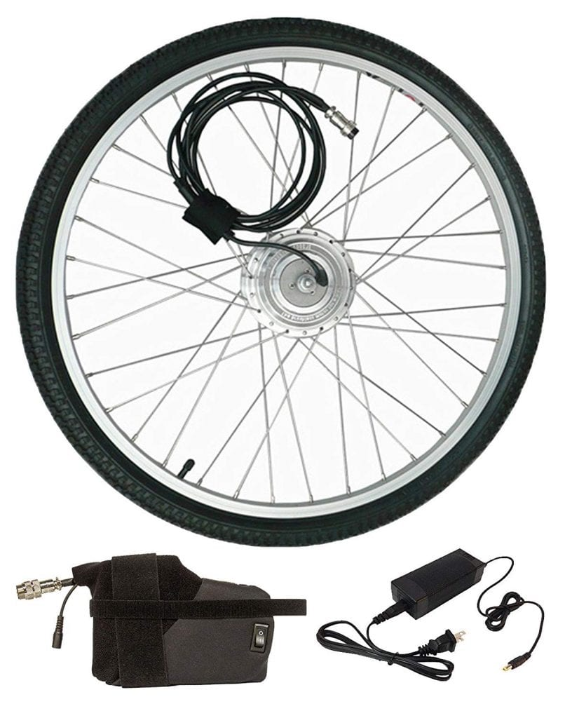 Clean Republic Electric Bike Kit