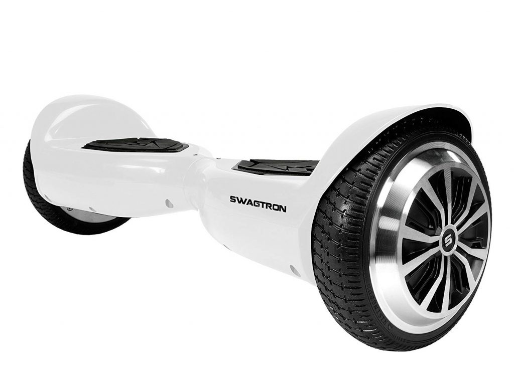 Swagtron Swagboard T5 Entry Level Hoverboard