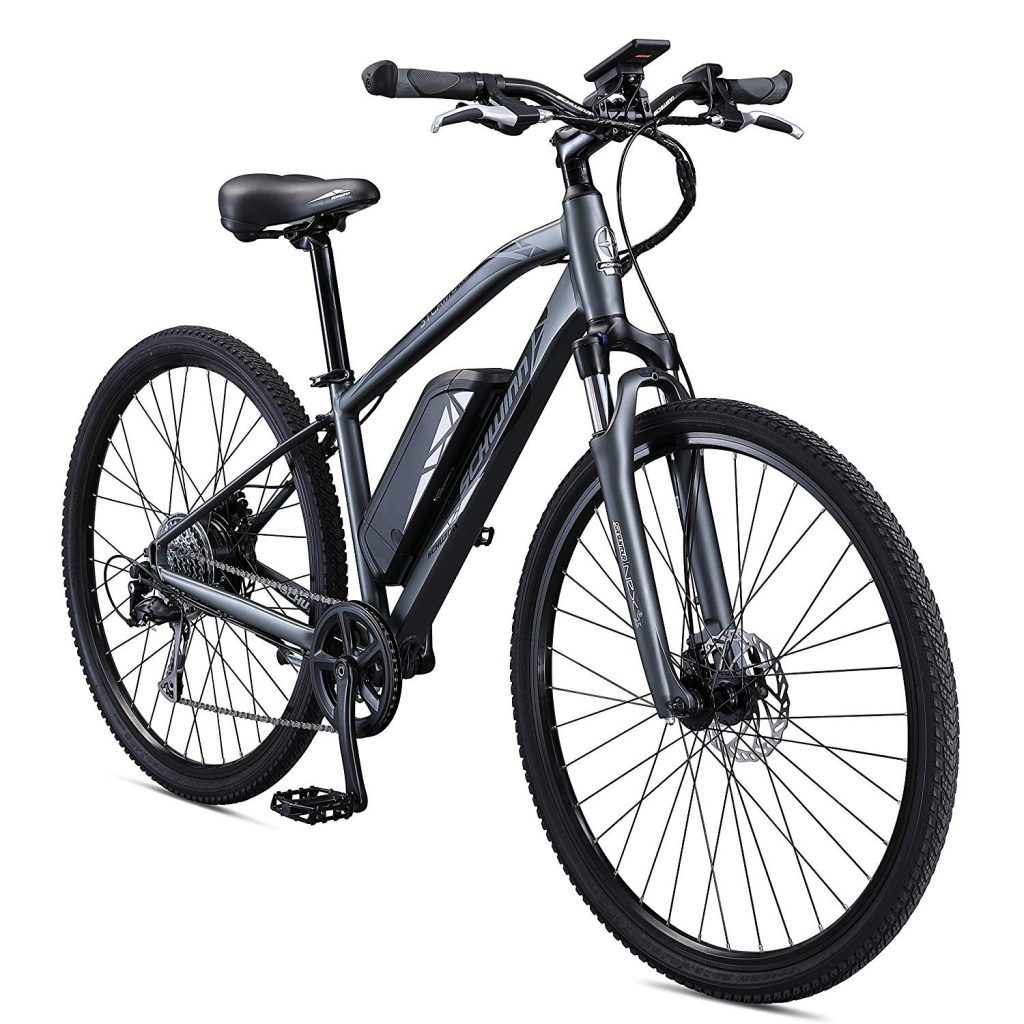 Schwinn Sycamore Electric Bike