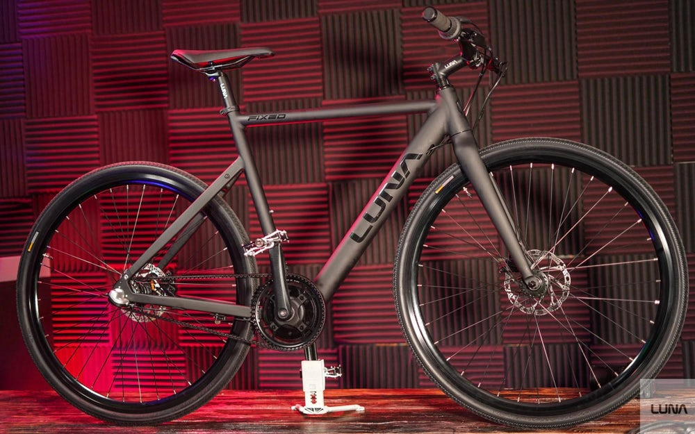Luna's Fixed is a killer deal on a super-stealth 400-W e