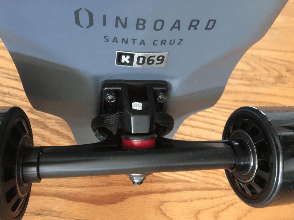 inboard m1 electric skateboard wheels