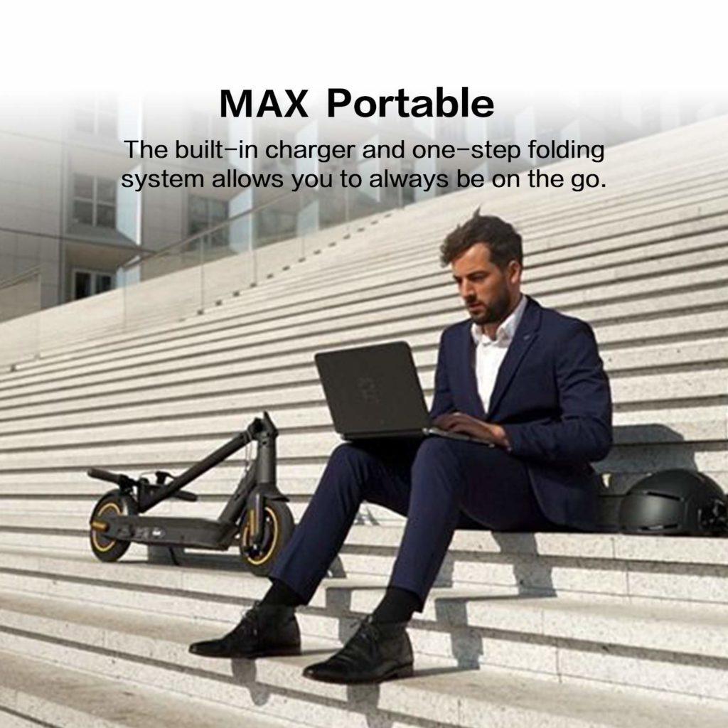 max portable