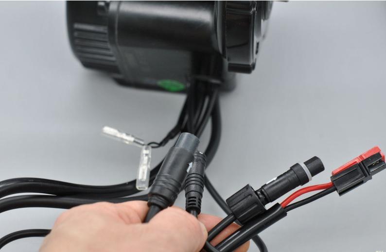 bafang motor cables