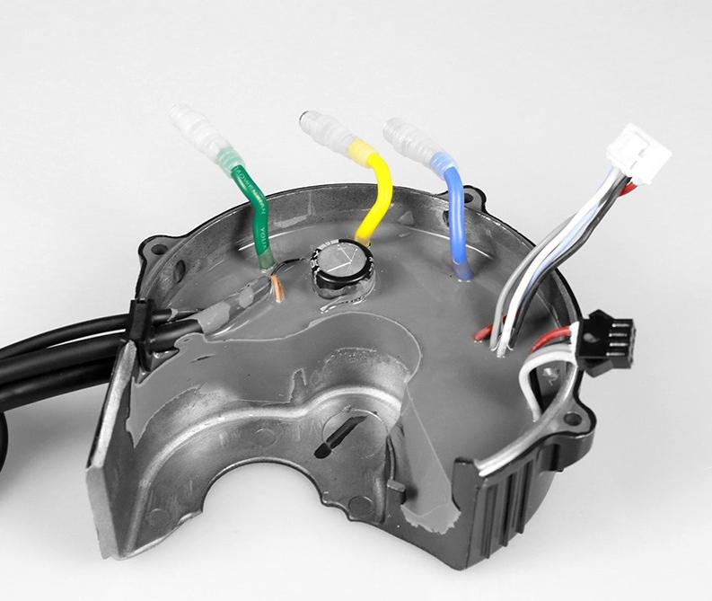 bafang motor inside