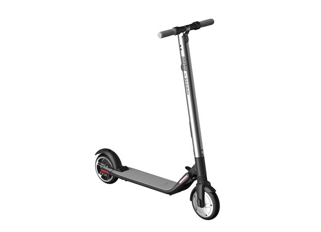 Segway Ninebot ES2 Folding Electric Kick Scooter