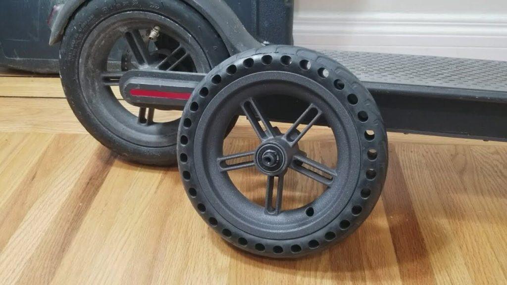 xiaomi m365 tires