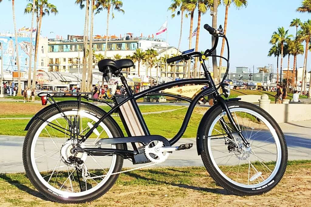 best electric beach cruiser 2020
