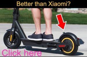 better than xiaomi