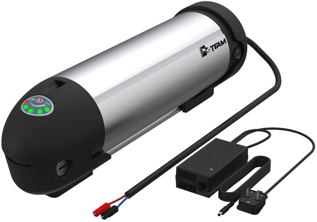 Onebuy Ebike Battery 36V 10Ah Lithium Ion Battery